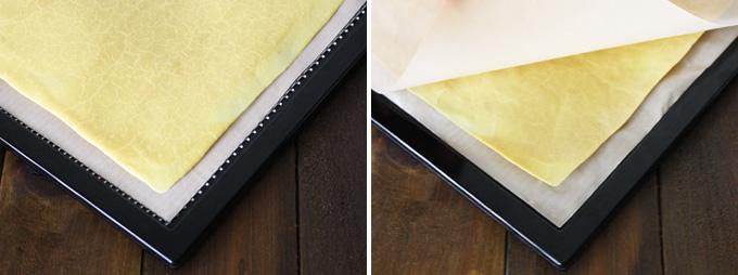 薄削りパルメザンチーズ ローフード