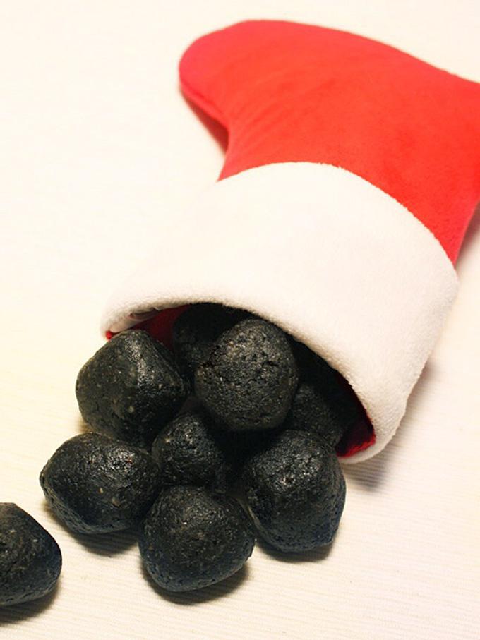 raw vegan sesame bliss balls