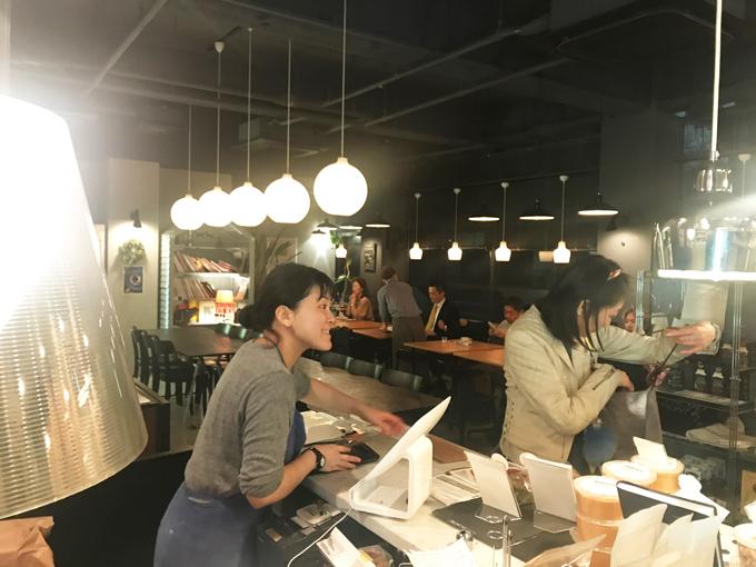 8ablish Tokyo